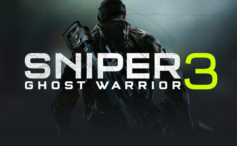 Sniper Ghost Warrior 3 : CI Games recentre ses ambitions