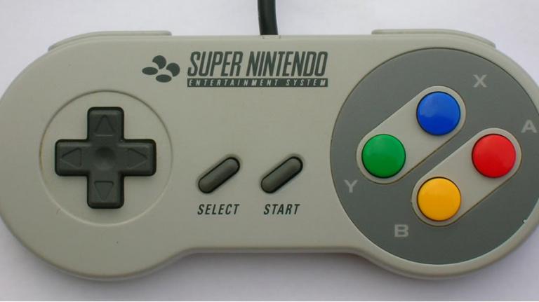 Nintendo annonce la Nintendo Classic Mini: Super Nintendo Entertainment System