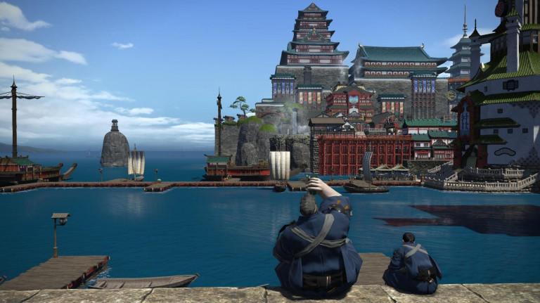 Final Fantasy XIV : Stormblood - L'extension par excellence ?