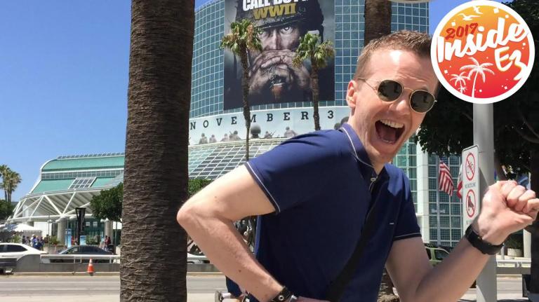 Inside E3 2017 : Retour sur une semaine dans la vie de la rédaction