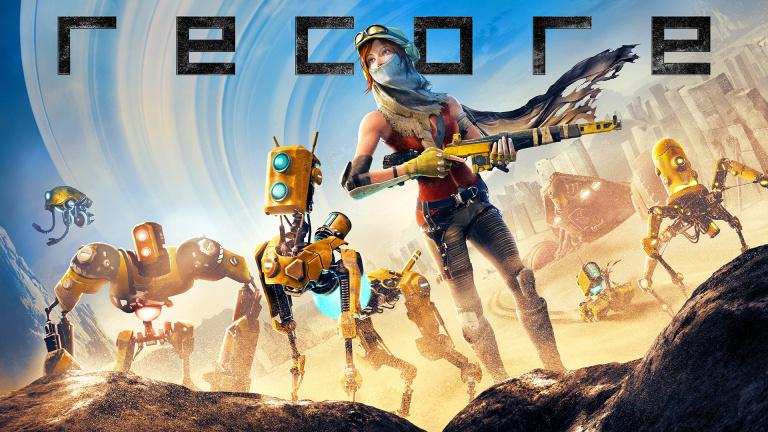 ReCore : Definitive Edition et Apollo Justice 3DS listés en Corée