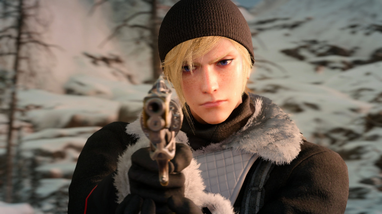 Final Fantasy XV - Episode Prompto : Un shooter anémique avec un moteur inadapté