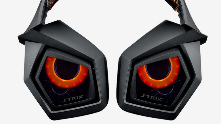 Test du casque ASUS Strix 7.1 : Promesses non tenues