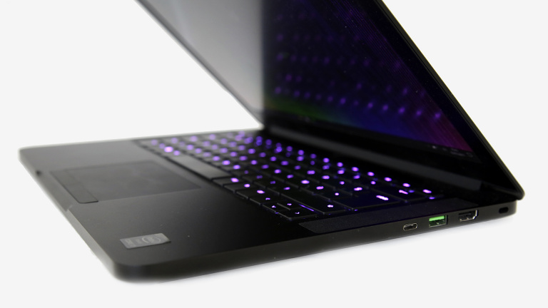 Guide PC Portable Gamer : Test du modèle Razer Blade (2016)