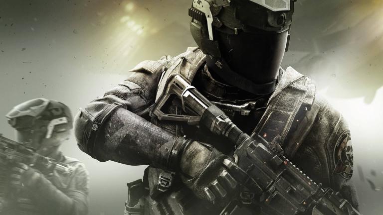 """Activision : """"tant qu'ils jouent à un jeu Call of Duty, nous sommes heureux"""""""