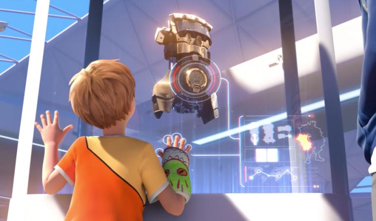 Overwatch : le héros Doomfist se confirme