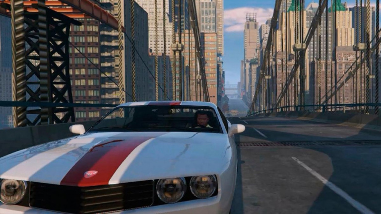 GTA V : OpenIV est de retour, mais le mod Liberty City est annulé