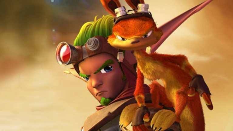 Jak & Daxter : les remasters PS4 sont en approche