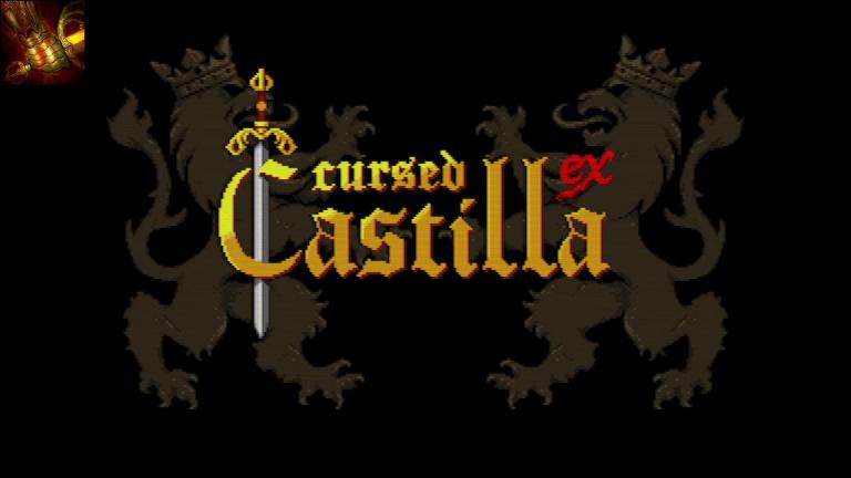 Maldita Castilla EX débarque aussi sur Nintendo 3DS