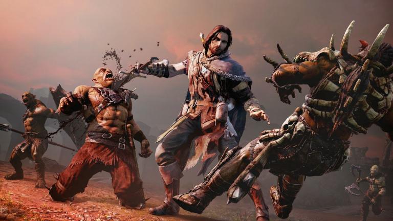 La Terre du Milieu : L'Ombre du Mordor jouable gratuitement sur PC et Xbox One jusqu'à dimanche