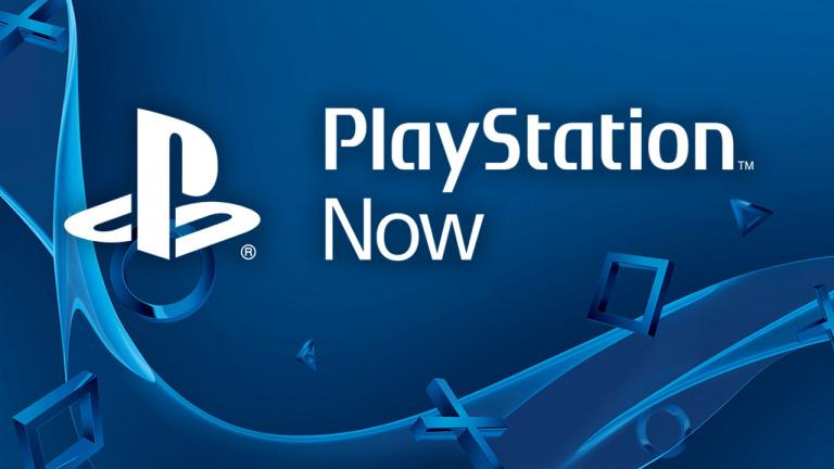 PlayStation Now : Le service disponible en France cette année