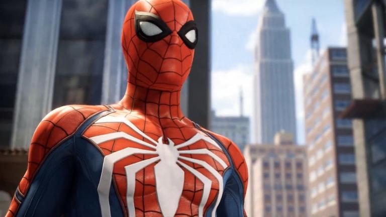 Spider-Man : la taille de la map évoquée
