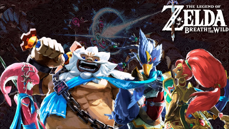 "Zelda : Le pack amiibo ""Balade des Champions"" arrive en Europe"