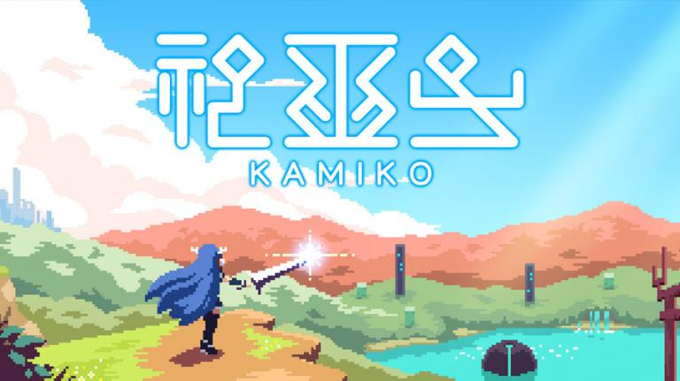 Kamiko dépasse les 110.000 ventes sur Nintendo Switch