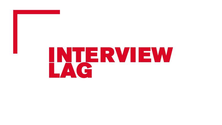 Interview Lag : on vous explique le concept de notre interview décalée