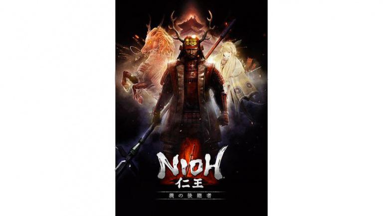 Nioh, le second DLC Defiant Honor se montre en images