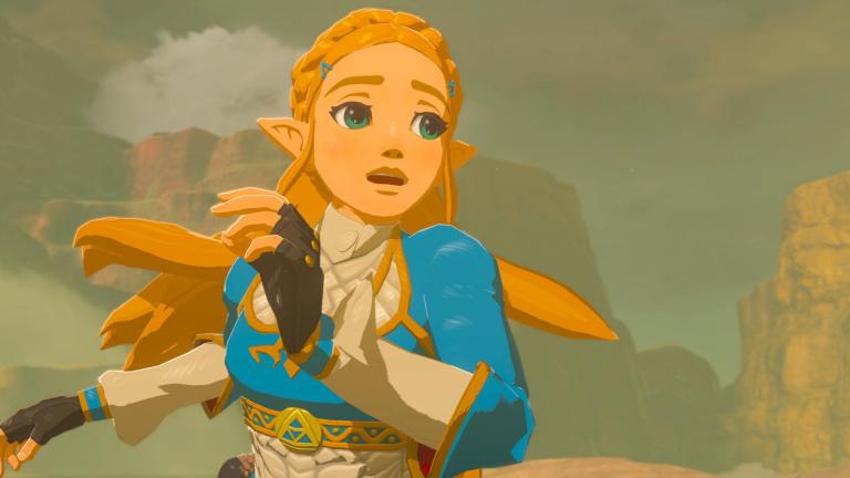 Breath of the Wild, le prochain DLC porteur de révélations sur Zelda