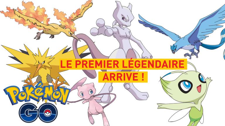 Les joueurs du monde entier vont devoir — Pokémon GO