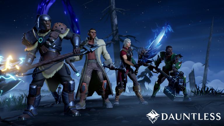 Dauntless, la chasse sauvage à la sauce Monster Hunter