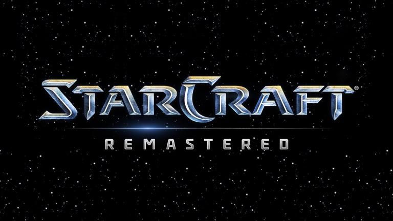 Blizzard explique pourquoi faire un remake de StarCraft, 19 ans plus tard