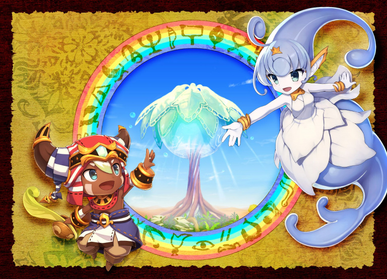 Ever Oasis : soluce, donjon, boss... Notre soluce complète