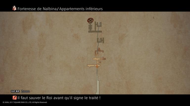 Introduction : La forteresse de Nalbina