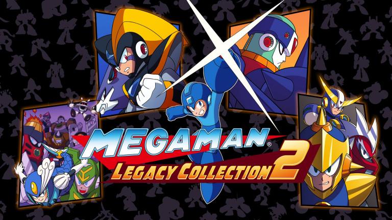 Mega Man Legacy Collection 2 : un bonus de précommande sur PS4