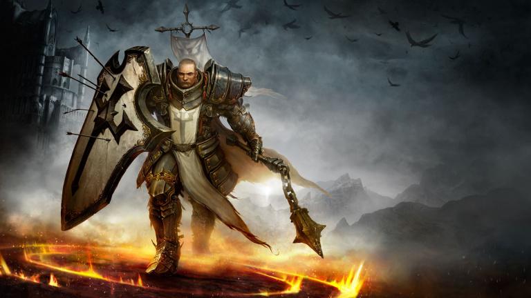 Diablo III : ce week-end, le gain d'expérience sera doublé
