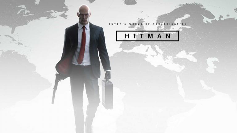 Hitman : la dernière cible éphémère se montrera demain