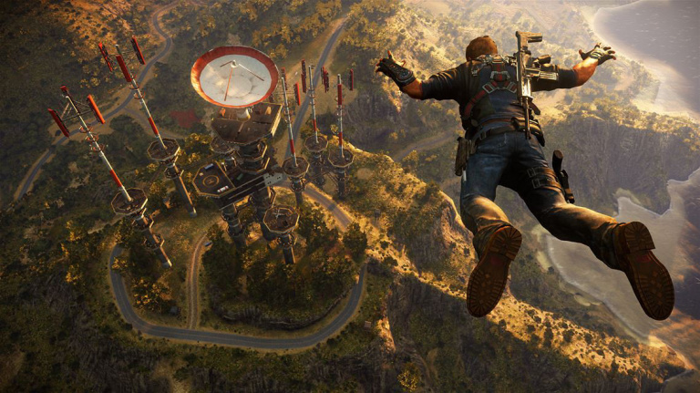 Just Cause 3 : le mod multi bientôt dispo sur steam