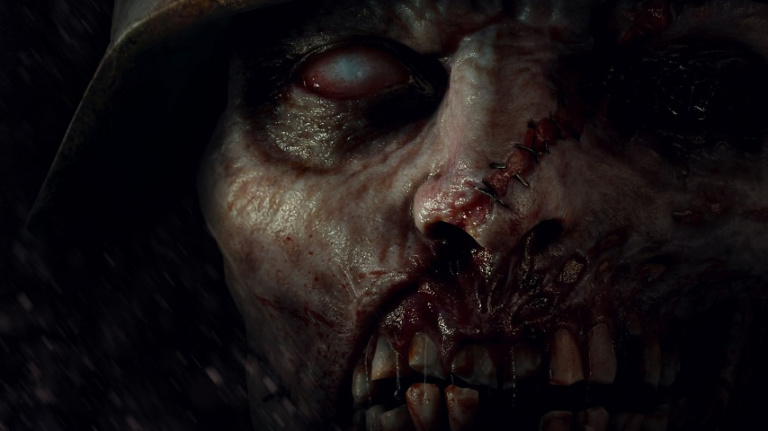 Call of Duty WWII dévoile le casting de son mode Zombies