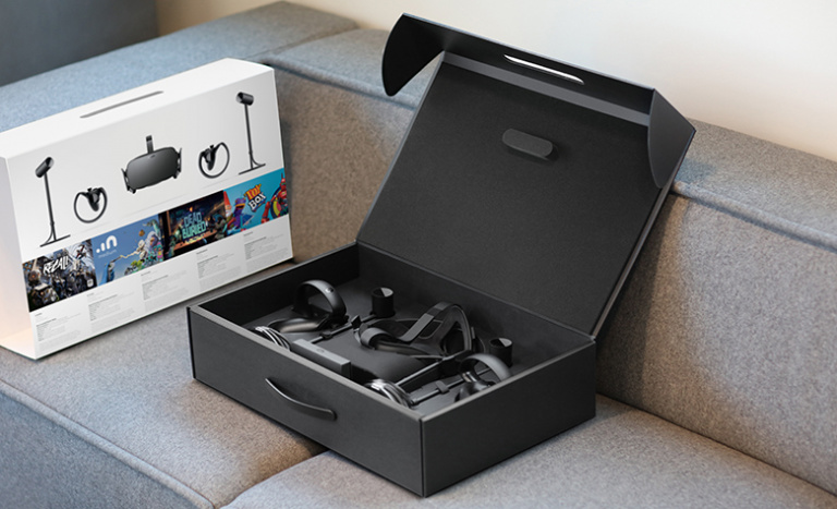 Oculus Rift : une nouvelle baisse de prix permanente