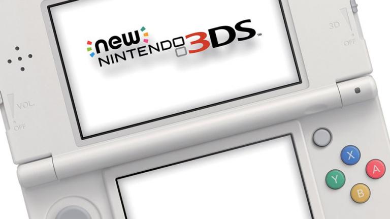 La New Nintendo 3DS tire aussi sa révérence en Europe