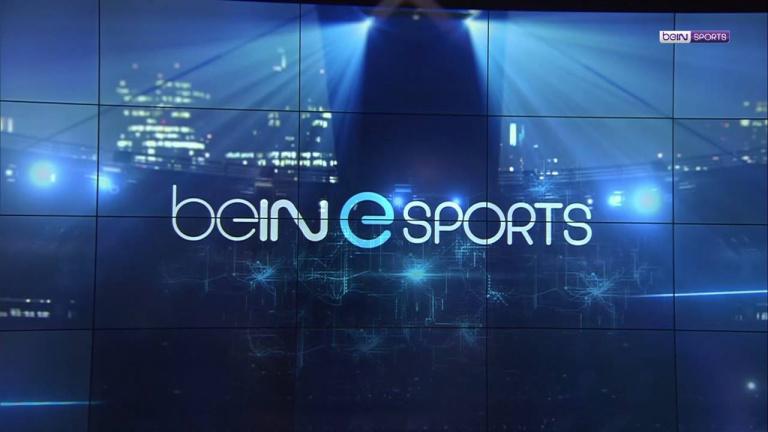 beIN eSport reviendra à la rentrée sur beIN Sports