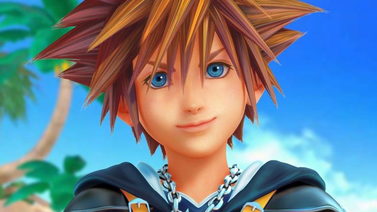 Kingdom Hearts III : les raisons de sa longue absence expliquées par Tetsuya Nomura