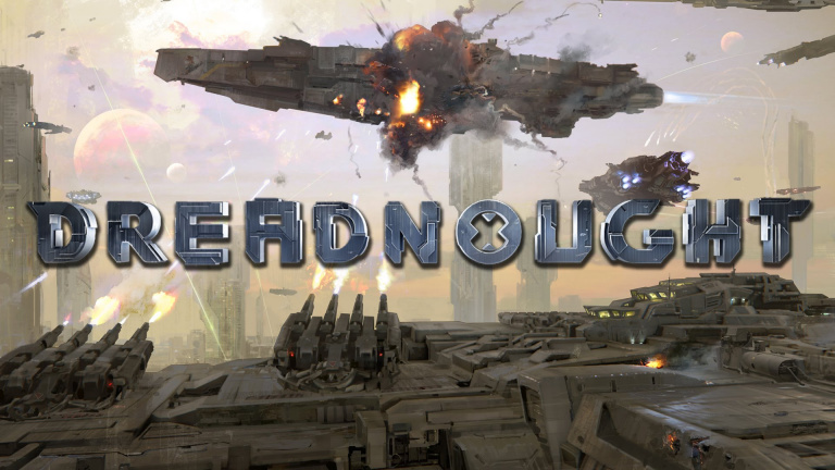 Dreadnought : 1 500 clés pour la bêta fermée PS4 à gagner dès demain !