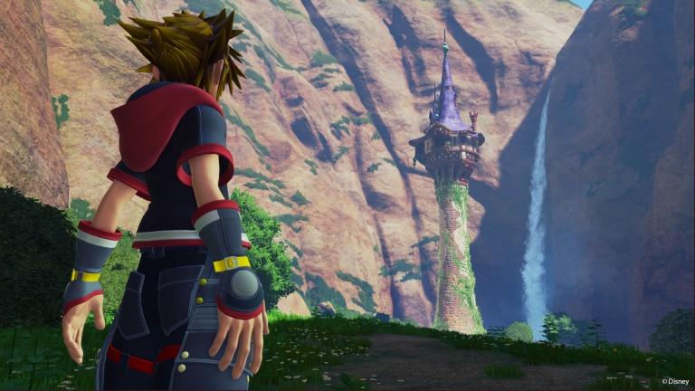 Kingdom Hearts III a préparé le terrain pour des contenus additionnels