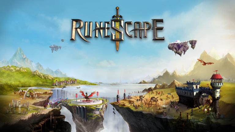 Jagex (RuneScape) recrute pour un nouveau MMO