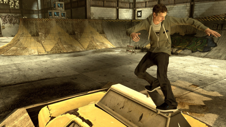 Tony Hawk's Pro Skater HD : les versions consoles disparaissent également