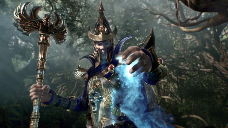 Total War: WARHAMMER : le DLC Norsca disponible en précommande sur Mac