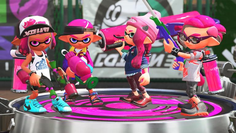 L'application Nintendo Switch Online est disponible !