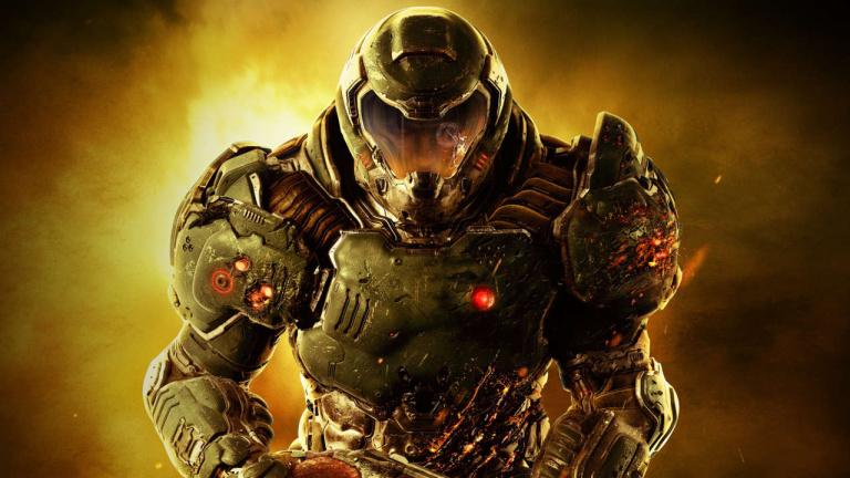 Doom gratuit ce Week-end, les DLC multijoueur gratuits à vie