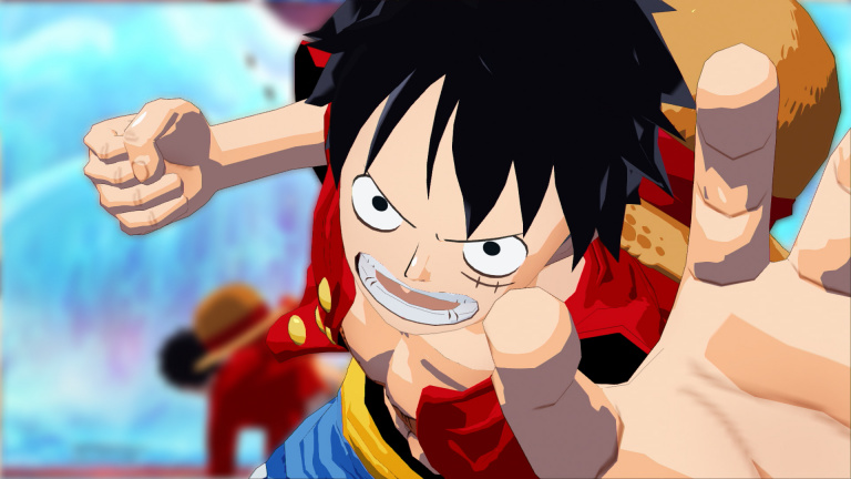 One Piece Unlimited World Red Deluxe Edition prend date sur les Nintendo Switch européennes