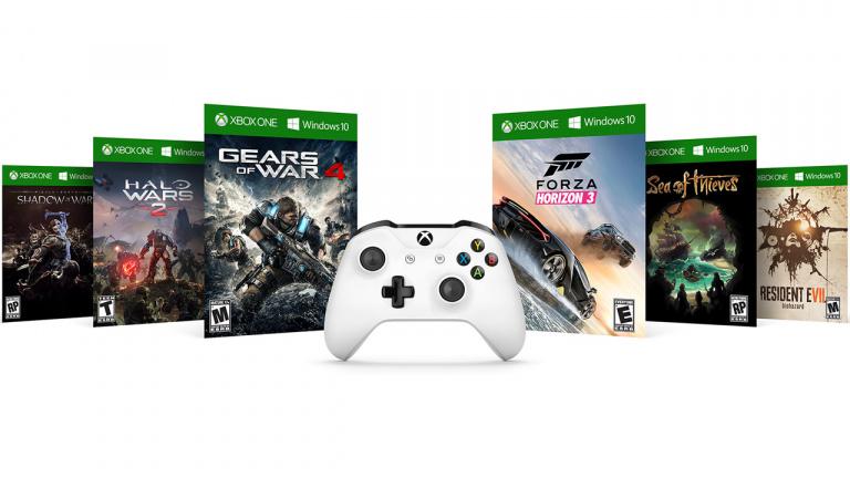 Microsoft ventes de jeux en hausse ventes de consoles en baisse actualit s - Site de vente de console de jeux ...