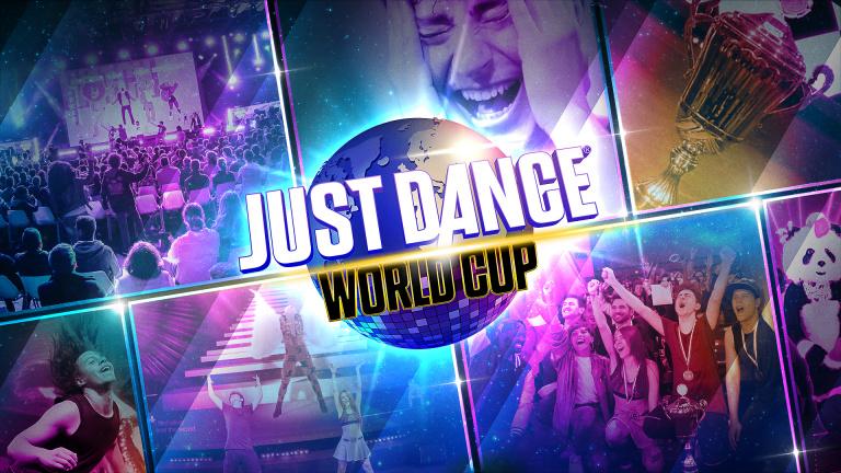 Just Dance World Cup 2018 : Tentez de vous qualifier en ligne ce dimanche