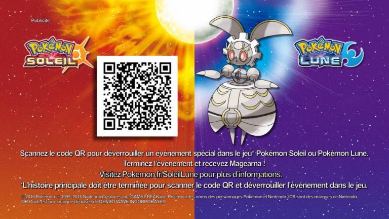 Distributions de Pokémon et objets