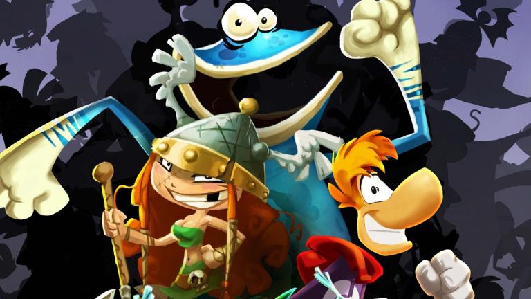 Rayman Legends : Une date de sortie et une démo sur Nintendo Switch