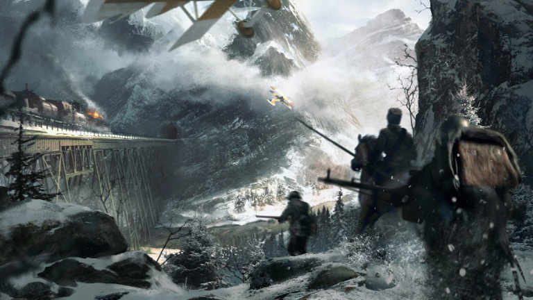 "Battlefield 1 : les 11 nouvelles armes du DLC ""In the Name of the Tsar"""