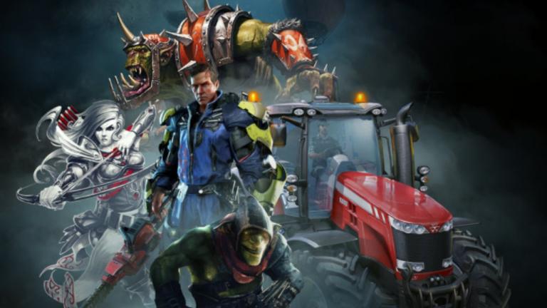 Les soldes Focus sur le Xbox Store jusqu'au 31 juillet