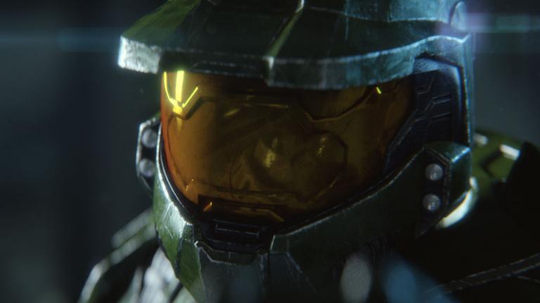 Série TV Halo : Steven Spielberg est toujours sur le coup